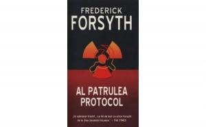 Al patrulea protocol, autor Frederick Forsyth