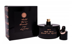 Parfum ALL YOU NEED IS LOVE - FEMME