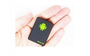Aparat GPS MINI A8 Mini Global GPS Tracker A8,  la doar 179 RON in loc de 399 RON