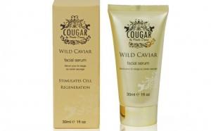 Cougar Wild Caviar Facial Serum, Cougar