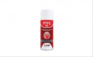 Spray lubrifiant cu teflon PTFE, la 25 RON in loc de 34 RON