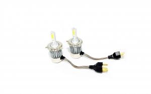 Set de Doua Becuri cu LED Auto H4