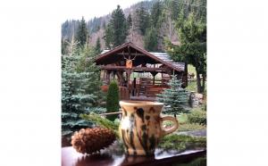 Alpina Blazna 3*, Vacanta de toamna