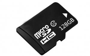 Card memorie 128 GB