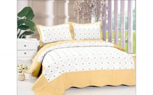 Cuvertura de pat din Bumbac B3