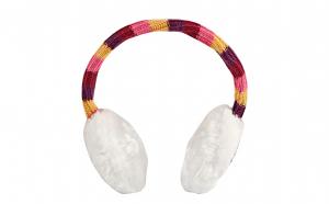 Casti audio cu fir, Mufa Jack 3.5 mm, Multicolor