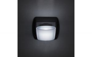 Lumina de veghe LED cu senzor tactil - alb