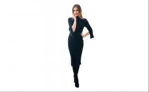 Costum Secret Carmen Grigoriu