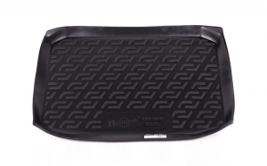 Covor portbagaj tavita SEAT Ibiza IV 2008-2015 ( PB 5407 )
