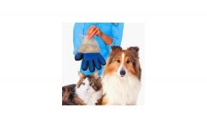 True Touch - manusa-perie pentru animale