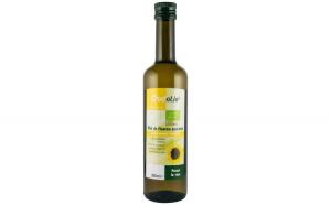 Ulei de floarea soarelui Bio 500 ml