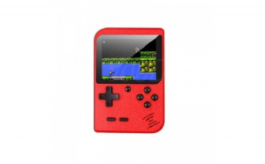 Joc Tetris Gameboy , 400 in 1 , Rosu ,