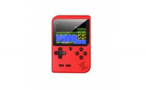Joc Tetris Gameboy , 400 in 1 , Rosu ,  Specificatia consolei de joc Retro FC Handheld: