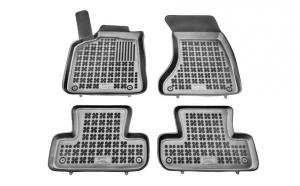 Set covorase cauciuc still tavita negru Audi Q5 11.08- (PL) hatchback rezaw