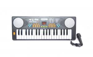 Orga electronica pentru copii, HL-3728, Black Friday 2019, Jocuri & jucarii