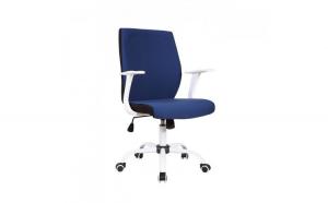 Scaun directorial US71 Micro albastru