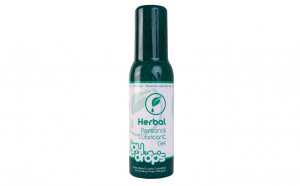 Herbal Personal Lubricant Gel - 100ml