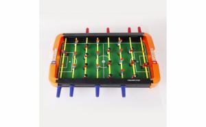 Masa de fotbal pentru copii