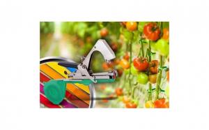 Capsator cu benzi pentru plante, #StamAcasa, Gradinarit