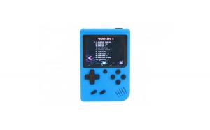 Joc Tetris Gameboy , 400 in 1 , Albastru,  Specificatia consolei de joc Retro FC Handheld: