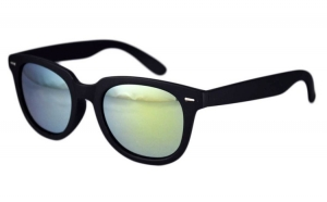 Ochelari de soare Passenger  - Verde cu