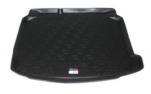 Covor portbagaj tavita Seat Leon III 2013-> Hatchback 5 usi ( PB 5402 )