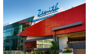 Hotel Zenith Conference SPA 4*