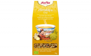 Ceai Bio HIMALAYA, 90g Yogi Tea