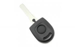 Volkswagen   SEAT  Carcasa cheie cu 1 buton si LED