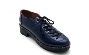 Pantofi dama vdm041 din piele naturala