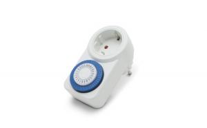 Ceas temporizator analogic GLZ-20299