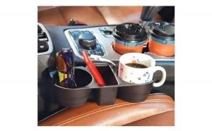 Suport auto pahare si accesorii