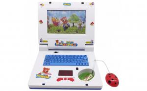 Laptop muzical