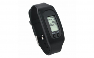 Ceas LCD de antrenament/gimnastica