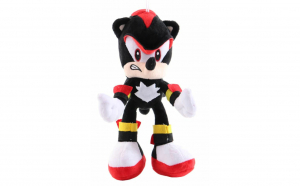 Jucarie de plus Shadow Sonic, 28-30 cm