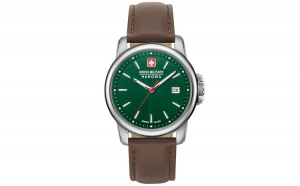 Ceas barbatesc Swiss Military Hanowa