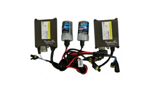 Kit Xenon HID Premium CANBUS - H7 55W - 6000K - Alb - Rece