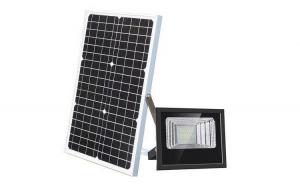 Proiector solar 60 W, panou solar
