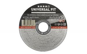 Disc pentru taiere multimaterial, 115 x