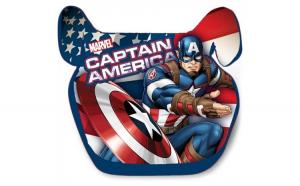 Inaltator Auto Avengers Captain America