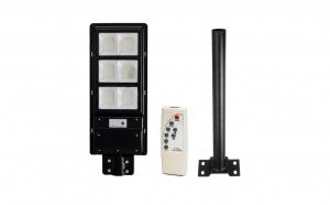 Lampa solara stradala 120W