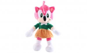 Jucarie de plus Amy din desenele Sonic