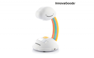 Proiector LED Curcubeu, LED Rainbow