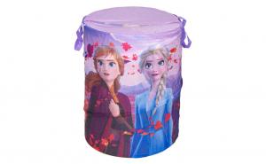 Cos pliabil pentru jucarii, Frozen 46Χ57