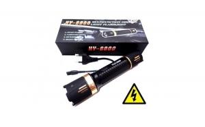 Electrosoc multifunctional 5000KV professional la doar 79 RON redus de la 199 RON