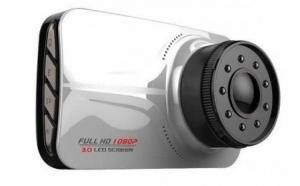 Camera video auto i28, Full HD, Night Vision si Parking Mode, 170 grade, HDMI