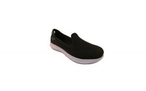 Pantofi de alergare STONE, pentru dama, culoare negru