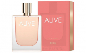 Apa de Parfum Hugo Boss, Alive, Femei