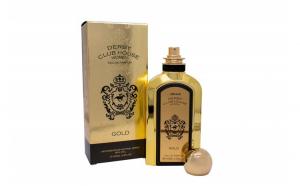 Parfum DERBY CLUB HOUSE GOLD WOMAN