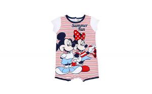 Salopeta  Mickey Mouse, multicolor,